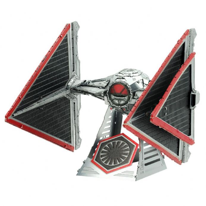 Star Wars Metal Earth Sith Tie Fighter | Buy now at The G33Kery - UK Stock - Fast Delivery